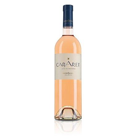 Olivier Sumeire Côtes de Provence Cabaret rosé 2020