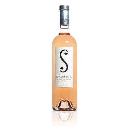 2019 Olivier Sumeire Vin de Pays de Mediterranée Le Rosé de S