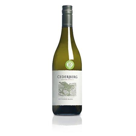 2018 Cederberg Sauvignon Blanc