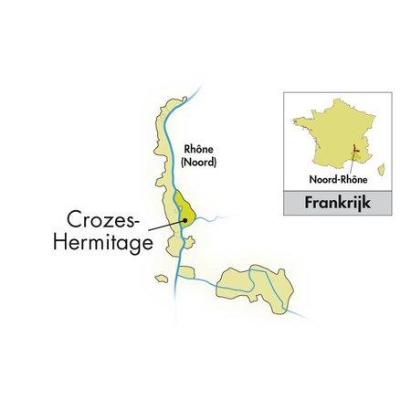 2017 Domaine du Colombier Crozes-Hermitage