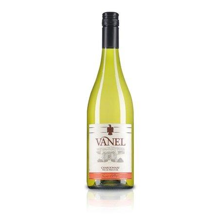 2017 Vanel Pays d'Oc Chardonnay