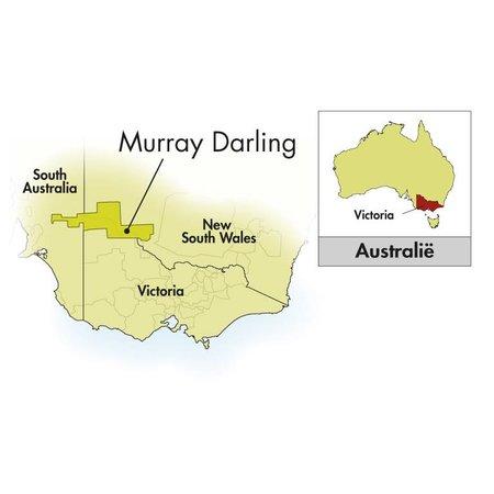 River Retreat Murray Darling Chardonnay 2019