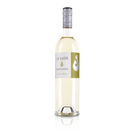2019 Le Jade Pays d'Oc Sauvignon Blanc