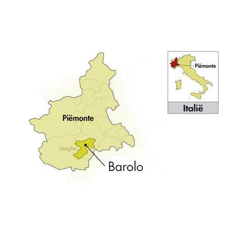 Conterno Fantino Barolo Sori Ginestra 2017
