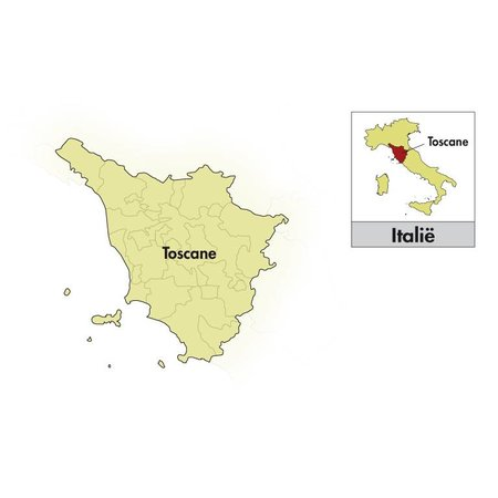2015 Isole e Olena Toscana Cepparello