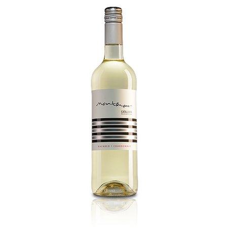2018 Montemar Catalunya Macabeo Chardonnay