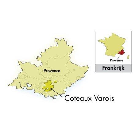 Domaine Saint Ferréol Coteaux Varois en Provence rosé 2020