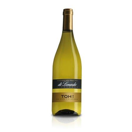Di lenardo Di Lenardo Vineyards Friuli Toh! Friulano 2020