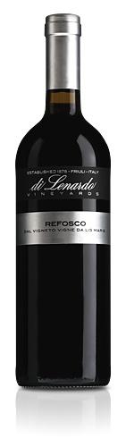 Di lenardo Di Lenardo Vineyards Friuli Refosco 2019
