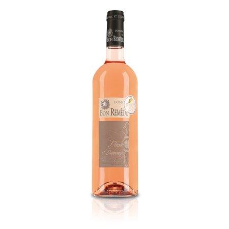 2019 Domaine du Bon Remède Ventoux rosé