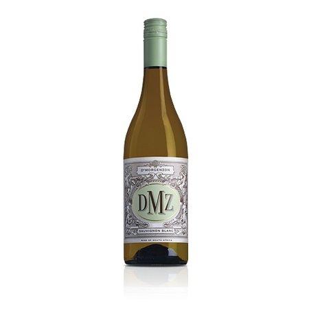 DeMorgenZon  DeMorgenzon DMZ Western-Cape Sauvignon Blanc 2019