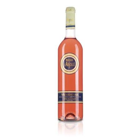 2014 Domaine de l'Arjolle Côtes de Thongue Méridienne rosé