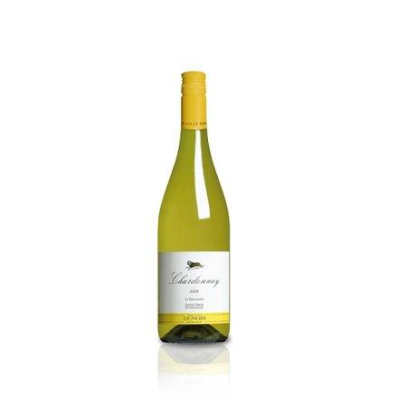 2017 Jean-Louis Denois Pays d'Oc Chardonnay