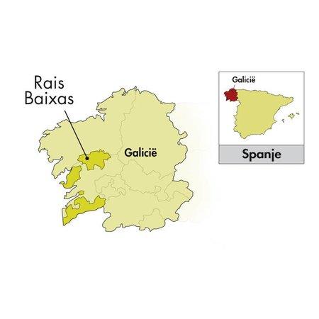 Veiga da Princesa Rías Baixas Albariño 2020