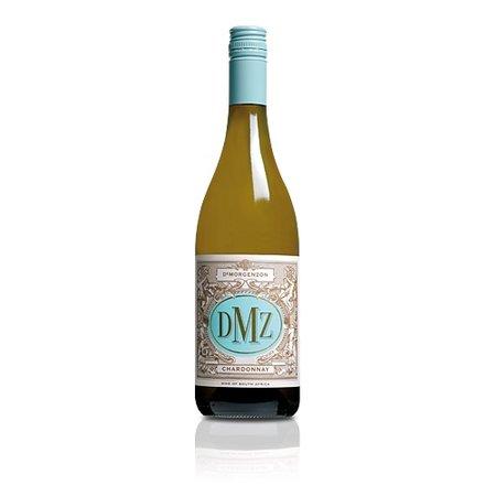 DeMorgenZon  2018 DeMorgenzon DMZ Western-Cape Chardonnay