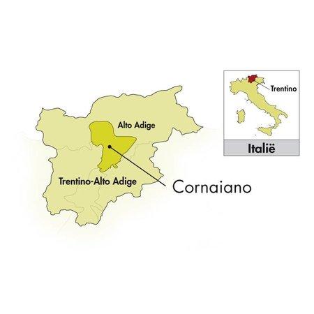 2018 H. Lun Alto Adige Sauvignon Blanc