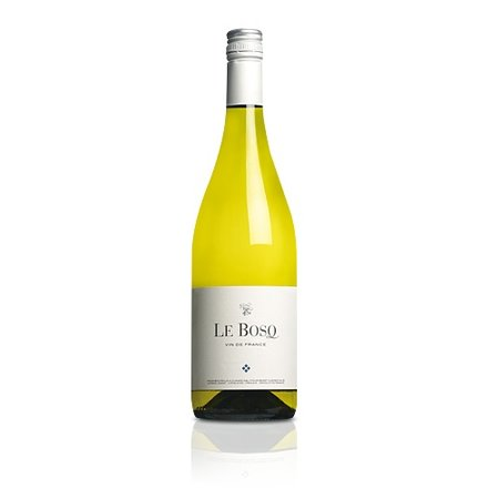 2018 Le Bosq Vin de France white
