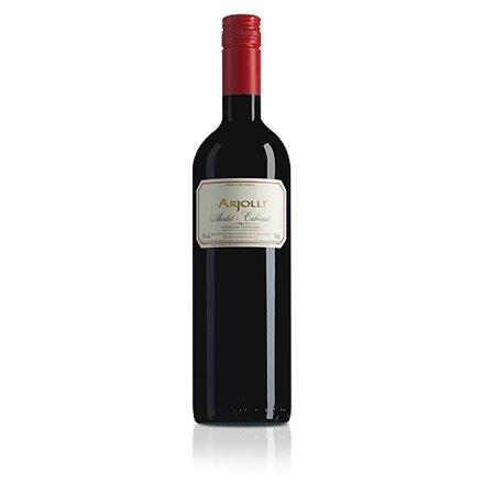 L'Arjolle Côtes de Thongue rood 2019