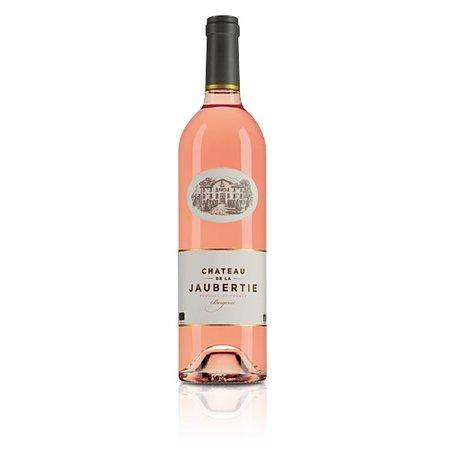 2018 Château de la Jaubertie Bergerac rosé