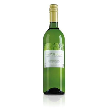 2019 Domaine des Cassagnoles Gascogne Sauvignon Blanc