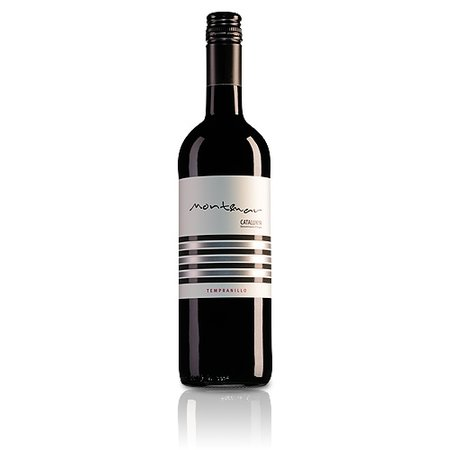 2019 Montemar Catalunya Tempranillo Oak Aged