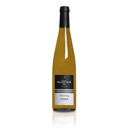 2017 Domaine Engel Alsace Riesling Reserve