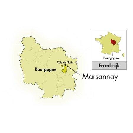 Domaine Huguenot Marsannay Rouge 2018