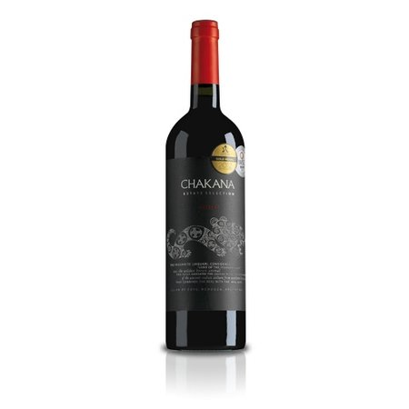 2018 Chakana Mendoza Estate Selection Malbec