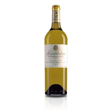 Révélation Pays d'Oc Chardonnay 2018