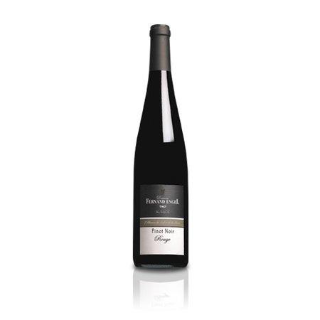 2018 Domaine Engel Alsace Pinot Noir