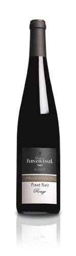 Domaine Engel Elsass Pinot Noir 2019
