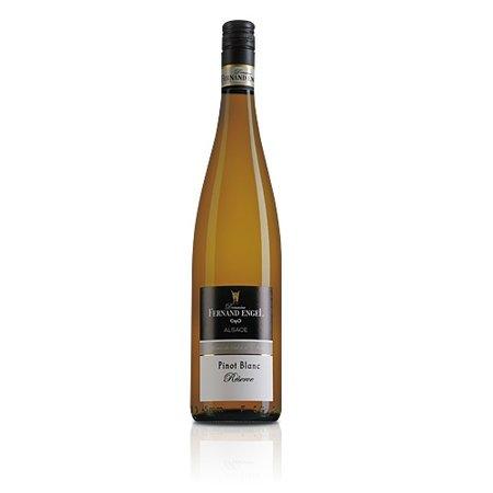 Domaine Engel Alsace Pinot Blanc Réserve 2019
