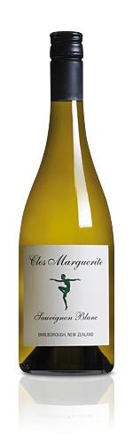 Clos Marguerite Marlborough Sauvignon Blanc 2019