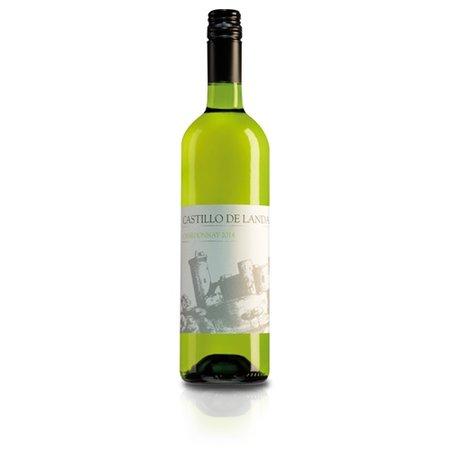 Castillo de Landa Vino de España Chardonnay 2019