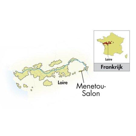2018 Pierre Cleacutement Menetou-Salon rot