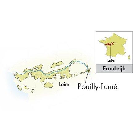 2018 Domaine Raimbault Pouilly-Fumé Mosaique