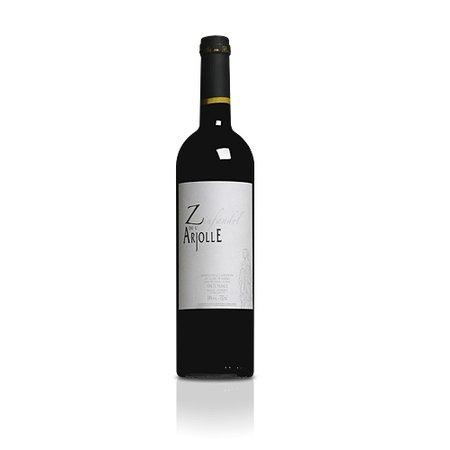 2017 Domaine de l'Arjolle Côtes de Thongue Z