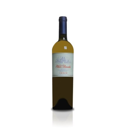 Olim Bauda 2015 Tenuta Olim Bauda Piemonte Chardonnay I Boschi