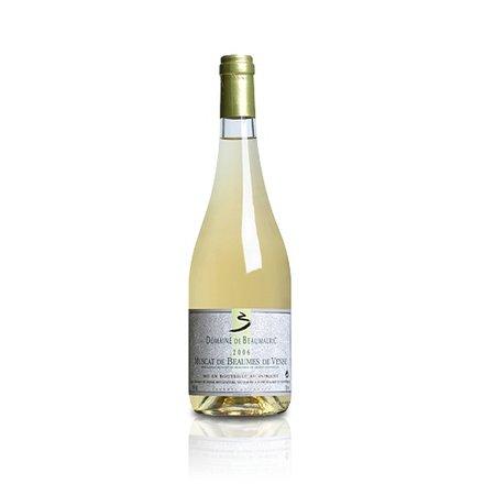 2016 Domaine de Beaumalric Muscat de Beaumes de Venise halve fles