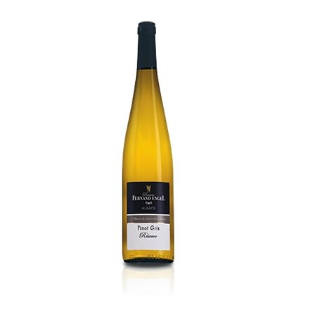 2018 Domaine Engel Alsace Pinot Gris reserve