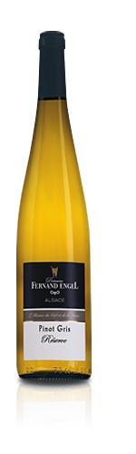 Domaine Engel Elzas Pinot Gris reserve 2020