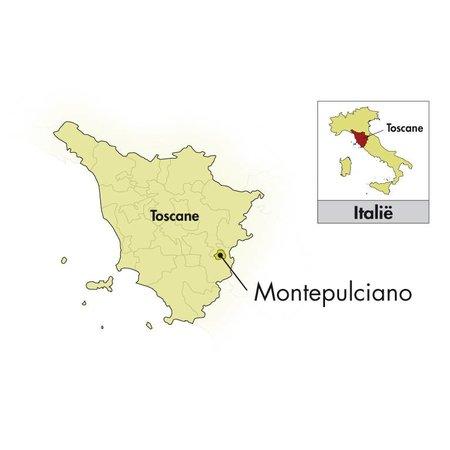 Salcheto Salcheto Rosso di Montepulciano 2019