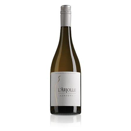 L'Arjolle Côtes de Thongue Equilibre Chardonnay 2020