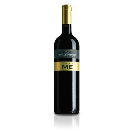 Di lenardo 2015 Di Lenardo Vineyards Venezia Giulia Just Me Merlot