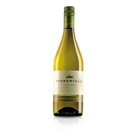 Pedroncelli Dry Creek Valley Chardonnay 2018