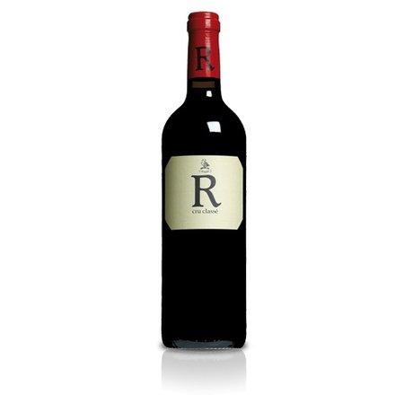 2015 R de Rimauresq Provence Cru Class̩ Rouge
