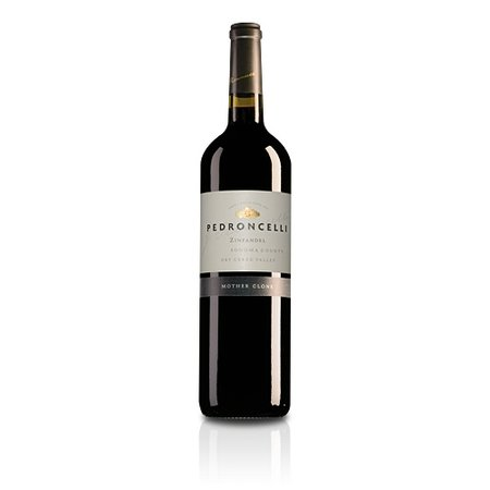 Pedroncelli Dry Creek Valley Mutter Klon Zinfandel 2017