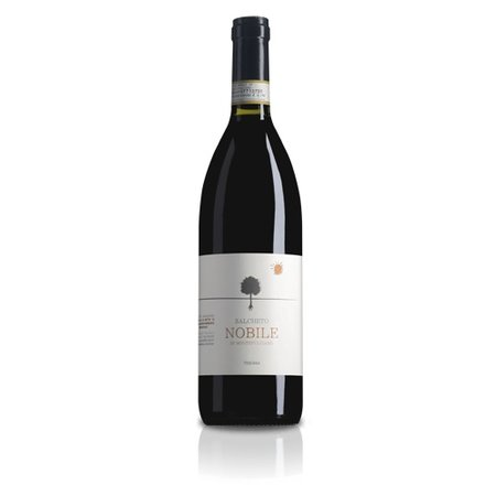 Salcheto 2015 Salcheto Vino Nobile di Montepulciano