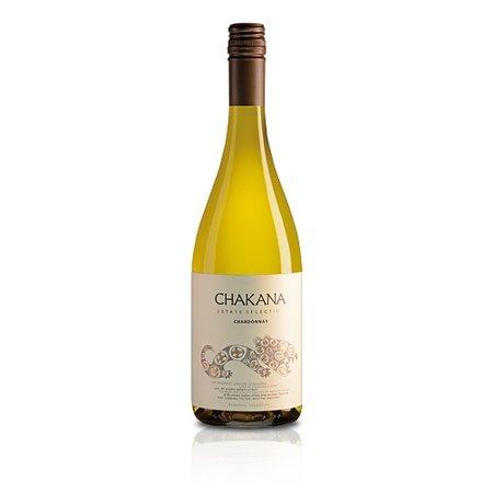2018 Chakana Mendoza Estate Selection Chardonnay