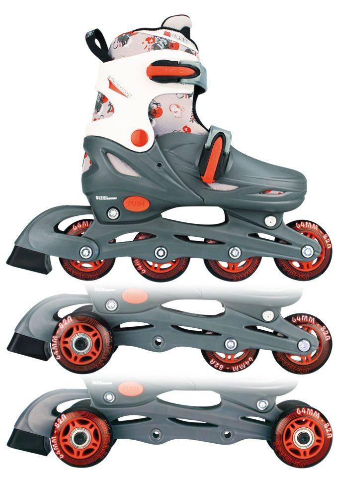 36b55acdb4e Skeelers of inline skates kopen - Wheelz4Kids™